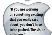 Business Quotes / by Kathy Jowett