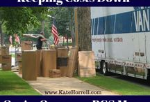 Best of KateHorrell.com / Make the most of your military pay and benefits with advice from military finance expert Kate Horrell.