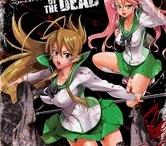 Anime/Manga / by Noc NocturnalLady