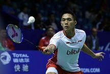 BeeL - Badminton Lover