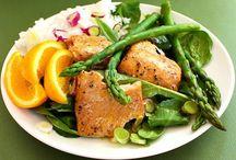 Recipes - Dash Diet