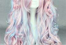 Wig <3