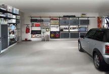 Home: Garage revamp
