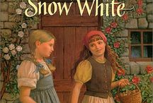 Snow White & Rose Red Retold