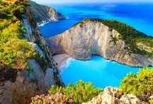 Water - Beaches in Greece
