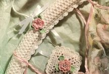 Hangers - Crochet