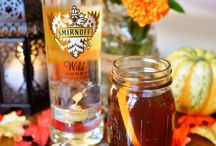 Thanksgiving Drinks / by Smirnoff US