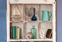 Projects / Shelf