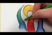 postup kreslení