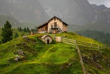 Dream Places..