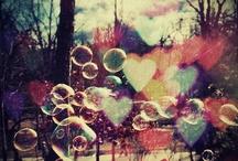 Hearts <3 / by Danielle Kehl