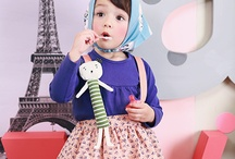 Kids Fashion - Girls