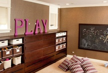 Playroom / by Meagan Wied (A Zesty Bite)