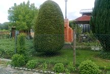 KERTEK / zahradky