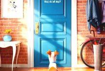 Pets Shop Animal Secret Line