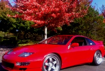 nissan 300 zx  the ultimate ride