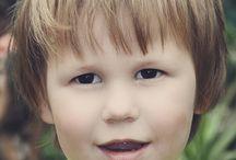 Ryno en Dihan Photoshoot / Kids Portraits and Close-ups