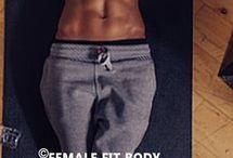 Fitness buik
