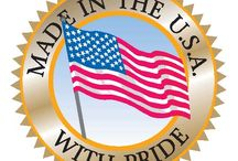 Shopping-Made in USA