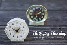 inspiration // thrifting thursday / A board dedicated to great thrifting thursday finds! / by Oleander and Palm // Jeran