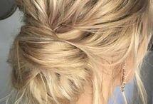 Wedding hair ❤️