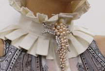 Clothing-design inspiration / by Lorna Coulthart