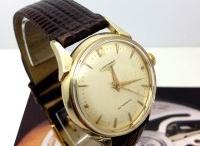 Vintage Longines Watches