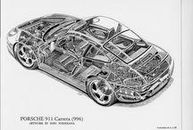Porsche modell 911