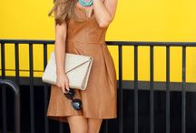 TV Host and Blogger Hilary Kennedy features our Athena Clutch on her Blog!