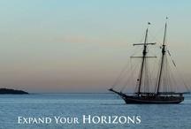 Sailboats & Sailing