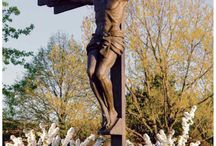 crucifix / religie