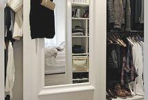 Wardrobe ~ Vaatekaappi