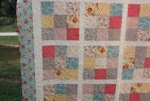Quilts I Love / by Pam Reynolds