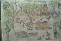 My Brother's Art