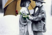 Ahhh bit of romance