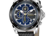 Watches & Chronographs