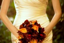 wedding - Autum theme
