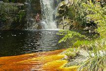 Cachoeiras de Minas uai