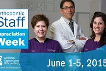 Orthodontic Appreciation Week!
