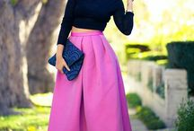 Clothes for Occasions