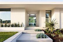 Architecture and Design / Where we live