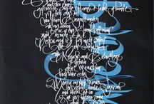 kalligráfia-calligraphy