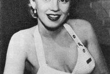 Marilyn / by Deanna Smith-Powers