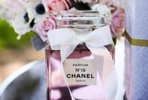 Accessories and Parfume
