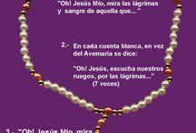 COSAS RELIGIOSAS