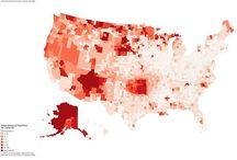 maps USA