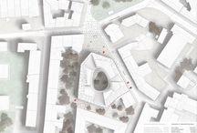 Planta urbanismo