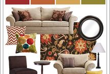 Home Decor/Ideas