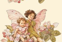 fairies / by Pamela Zellers
