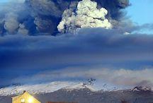 vulkány
